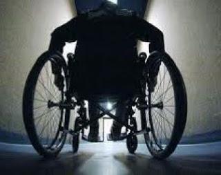 Un tribunal condena a un hombre a ser parapléjico