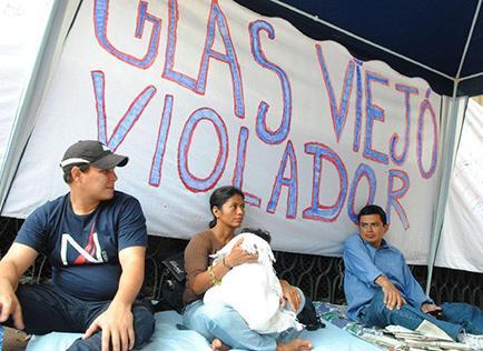Audiencia en caso Glas no se realizó en Guayaquil