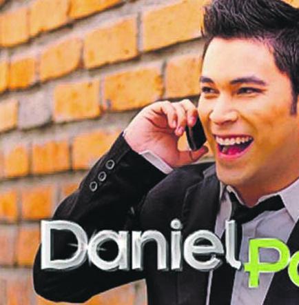 Daniel páez promociona su tema 'Eso me fascina'
