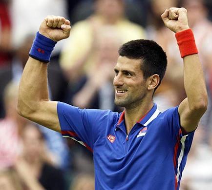 Djokovic y Williams siguen en la cima mundial