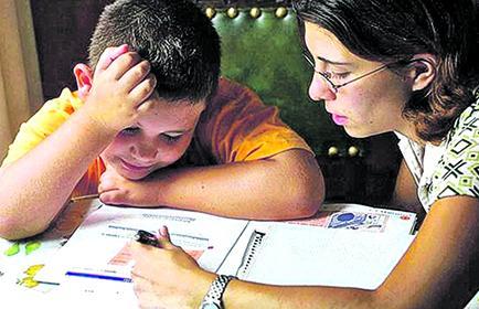 Saber formar niños responsables