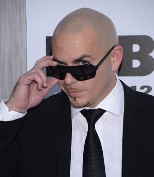 Pitbull publica tema para reclamar 'libertad en Cuba'