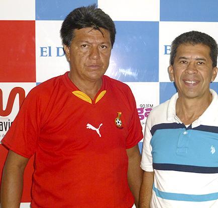 Convocan a técnicos de fútbol de manabí