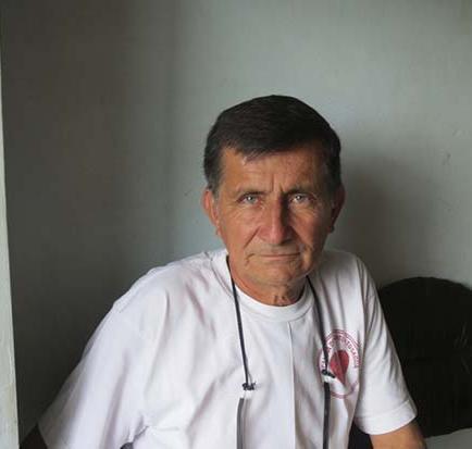 El Gobierno Parroquial de Ángel Pedro Giler ya cuenta con una sede