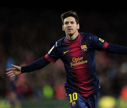 Messi y sus amigos se jugará en Colombia