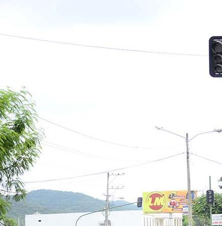 No hay repuesto para arreglar 20 semáforos dañados en la ciudad