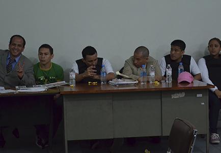 Ratifican sentencia de 25 años  de cárcel en contra de Jairo Mendoza