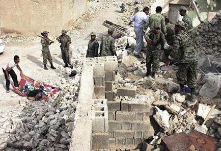 Terremoto de 7,8 deja alrededor de 32 muertos