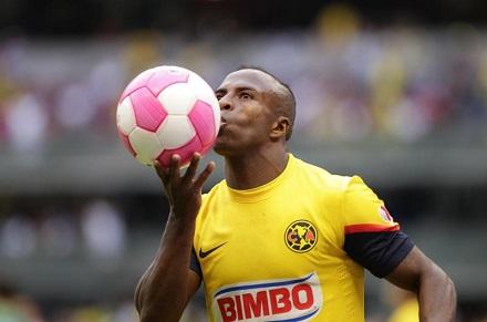Benítez es el segundo jugador mejor pagado en México