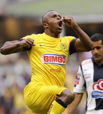 El segundo jugador mejor pagado de México es Benítez