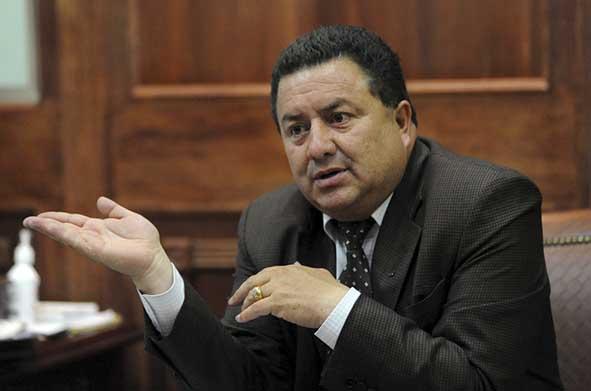 Dirigencia de PAIS  promoverá destitución de alcalde de Riobamba