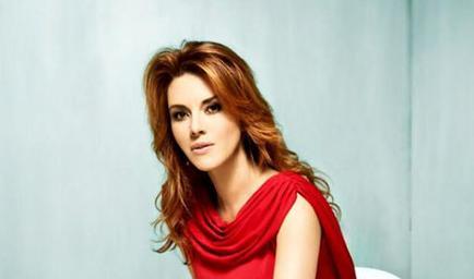 ... la diva regresa a la pantalla chica con esta telenovela colombiana