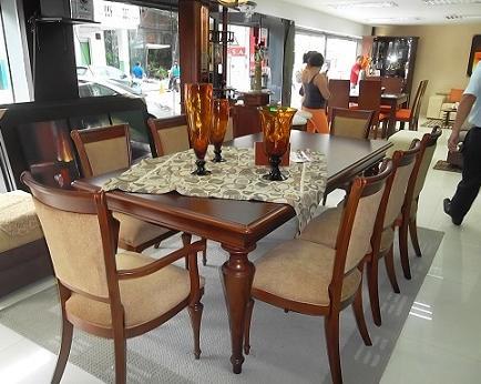 Contin a la expoferia del mueble cuencano el diario ecuador - La factoria del mueble ...