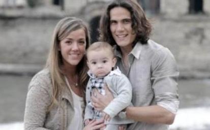 Cavani Ha Traicionado A Dios Con Presunta Infidelidad Afirma Su Esposa El Diario Ecuador