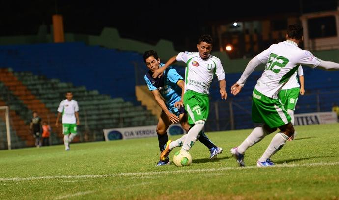 Liga de Portoviejo gana 7-0 a La Paz de Manta