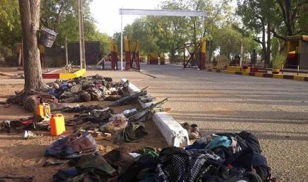 Al menos 55 personas murieron en ataque atribuido a radicales islámicos en Nigeria