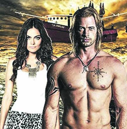 Televisa estrena nueva novela 'La Tempestad'