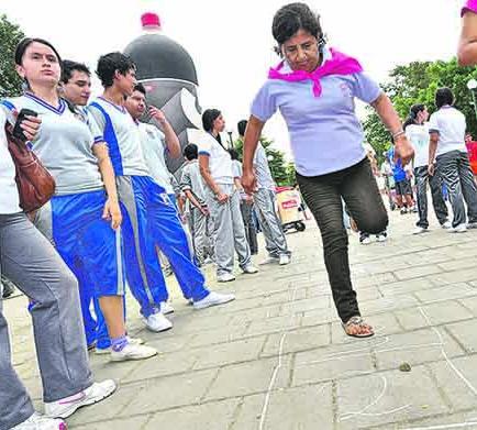 18 Juegos Populares El Diario Ecuador