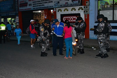 Comando de Policía de Santo Domingo tiene nuevo jefe