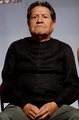 Muere el actor mexicano Raúl Padilla