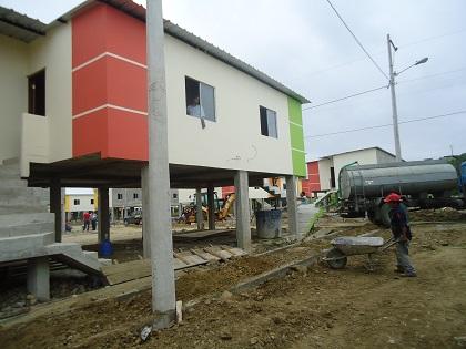 El municipio portoviejo busca legalizar terrenos de for Legalizar casa en terreno rustico