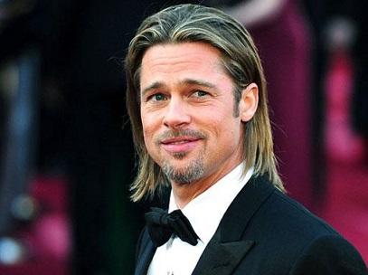 Brad Pitt reveló que sufre de una rara enfermedad