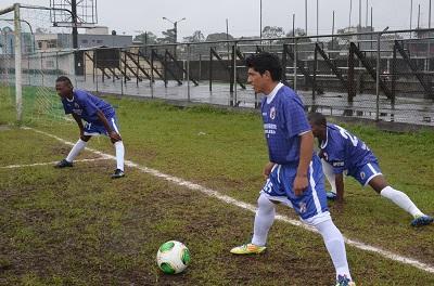 Piden mejoras en estadio Obando y Pacheco