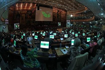 Gobierno rechaza comentarios de EE.UU. sobre nueva Ley Comunicación