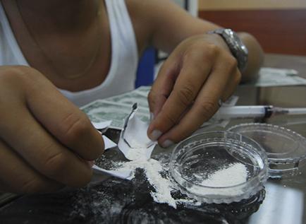 CONSEP regula el uso de drogas