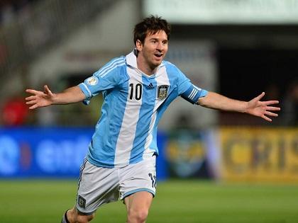 Leo Messi paga más de $13 millones en una declaración complementaria