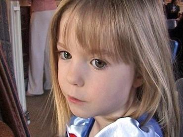 Abren el caso de  Madeleine McCann
