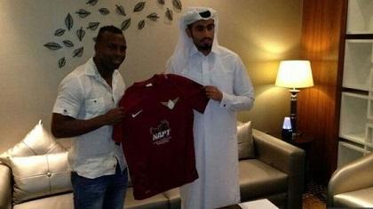 El 'Chucho' Benítez se va al club Al Jaish de Qatar