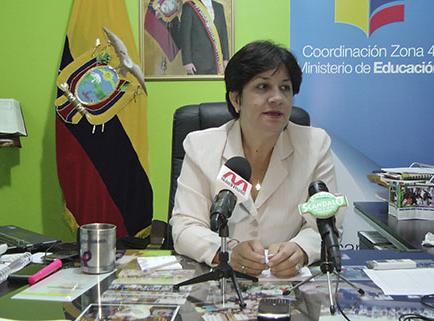 Vacantes para docentes el diario ecuador for Vacantes para profesores