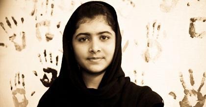 Malala, niña atacada por talibanes, asegura que no se detendrá