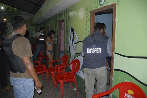 prostitutas adolescentes prostitutas ecuatorianas