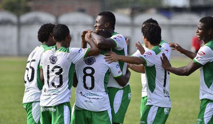 Liga de Portoviejo triunfa y clasifica al zonal nacional