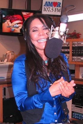 Betty Pino, la reina de la radio en Miami, continúa en coma