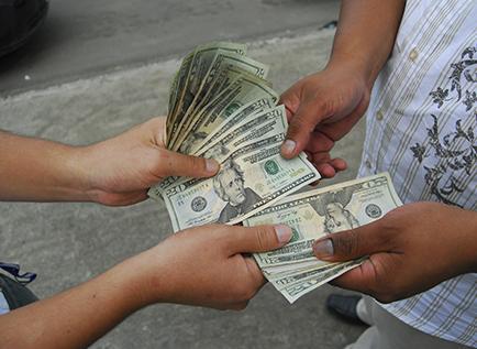 OFRECEN HASTA $50.000 POR DENUNCIAR A CHULQUEROS