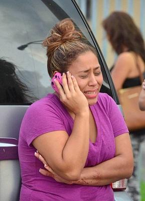 Un ecuatoriano habría muerto en tiroteo de Florida