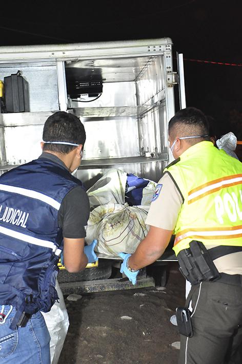 LO ASESINAN CON Nueve PUÑALADAS   El Diario Ecuador - photo#16