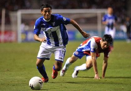 Suspenden amistoso entre Honduras y El Salvador por investigación a jugadores