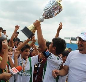 Alistan una nueva edición de la Copa El Diario