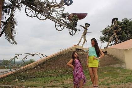 Celebran la fundación de la villa de San Cayetano de Chone
