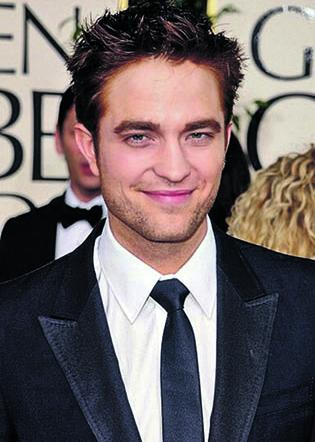 Pattinson en busca de Stewart