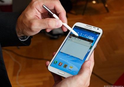 Samsung se alista para presentar su Galaxy Note III en Berlín