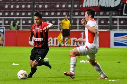 Liga de Loja clasificó a Segunda Ronda en la Sudamericana