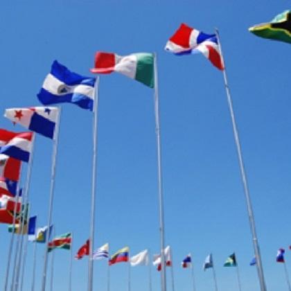 Unasur ratifica ante Consejo ONU compromiso de convertirse en 'zona de paz'