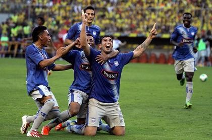 Emelec busca consolidar su cupo a la segunda fase de la Sudamericana