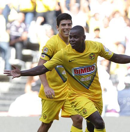 'El gol y victoria son para Chucho'