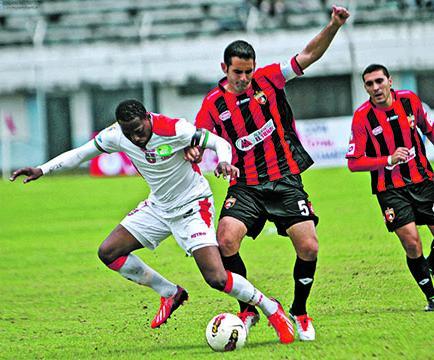 Liga de Loja va por la clasificación ante Deportivo Lara, en Venezuela